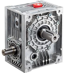 Worm reduction gears / Worm reduction gears in the next generation